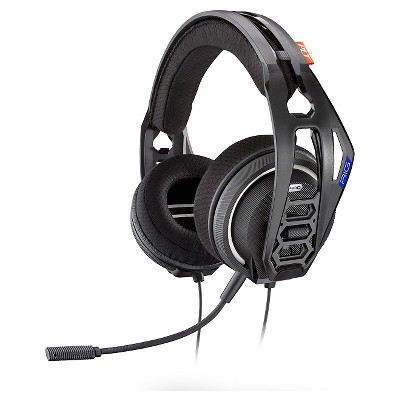 RIG 400HS Stereo Gaming Headset for PlayStation 4/5/Xbox One/PC