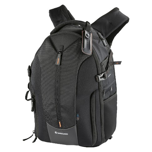 Vanguard Camera Backpack UP-Rise II 46 - Black - image 1 of 19