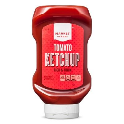 Ketchup 20oz - Market Pantry™
