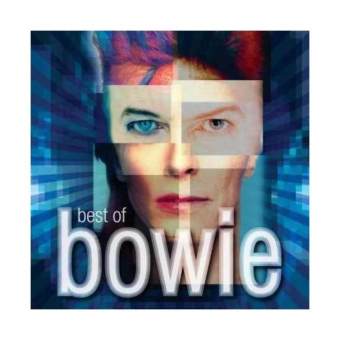 David Bowie - Best of Bowie (US/Canada Bonus CD) - image 1 of 1