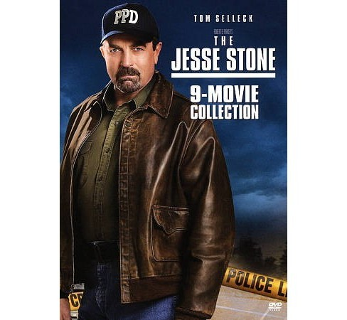 Jesse Stone:Benefit Of The Doubt/Inno (DVD) - image 1 of 1