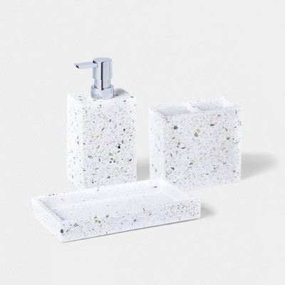 Terrazzo Bath Coordinates Collection - Project 62™