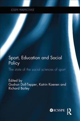 Social Sciences in Sport