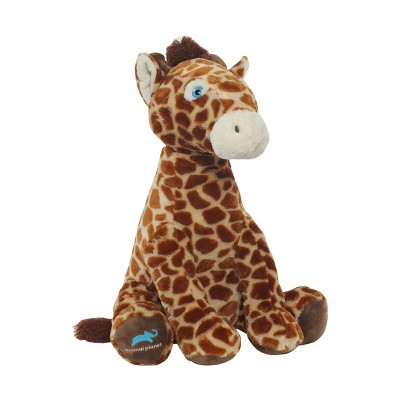 Animal Planet Giant Plush - Giraffe