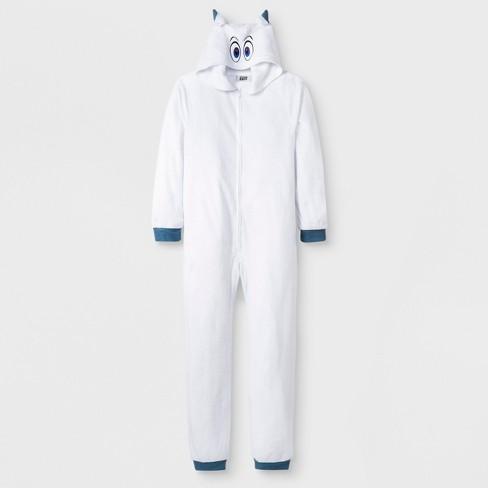 Girls' Smallfoot Migo Union Suit - image 1 of 3