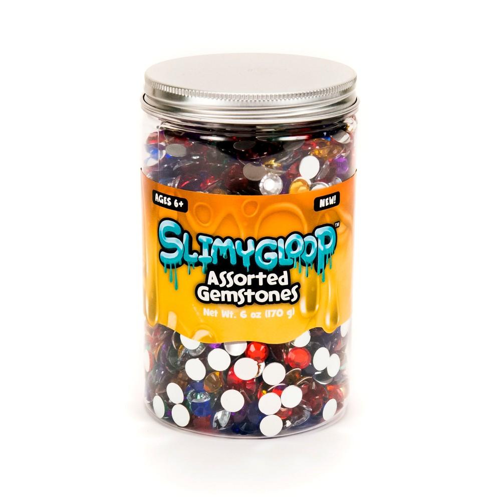Slimygloop Gemstones, Craft Activity Kits