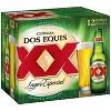 Dos Equis Lager Especial Beer - 12pk/12 fl oz Bottles - image 3 of 4