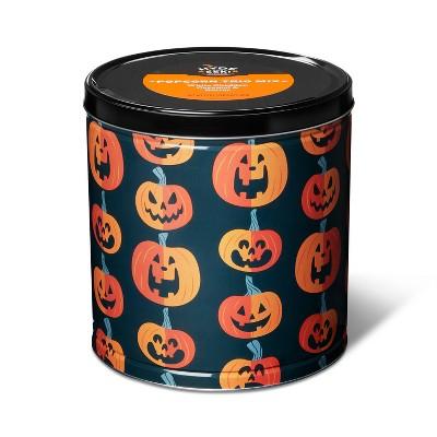 Halloween Popcorn Tin - 24oz - Hyde & EEK! Boutique™