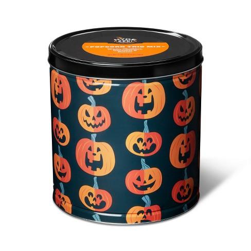 Halloween Popcorn Tin - 24oz - Hyde & EEK! Boutique™ - image 1 of 4