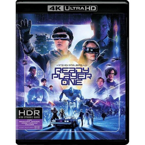 Ready Player One (2018) - image 1 of 2