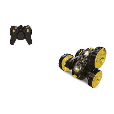Goodly Toys RevVolt Crawling Ghost RC Vehicle Yellow