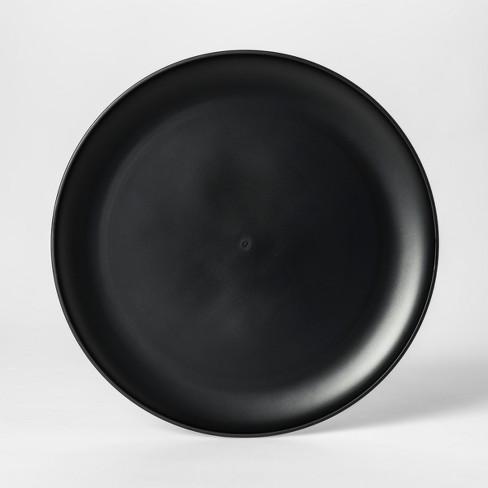 """10.5"""" Plastic Dinner Plate - Room Essentials™ - image 1 of 2"""
