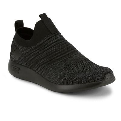 Levi's Mens Drifter KT Logo Slip-on Knit Sneaker Shoe