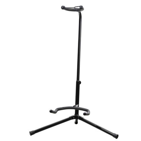 spectrum music guitar stand for acoustic or electric target. Black Bedroom Furniture Sets. Home Design Ideas