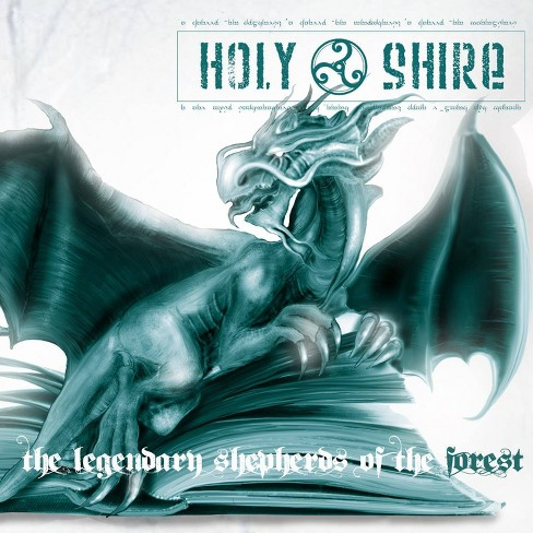 Holy Shire - Legendary Shepherds of the Forest (CD) - image 1 of 1