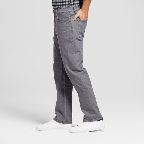 cde5536a Men's Slim Straight Fit Jeans - Goodfellow & Co : Target