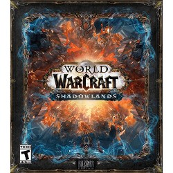 World of Warcraft: Shadowlands Collector's Edition - PC Game