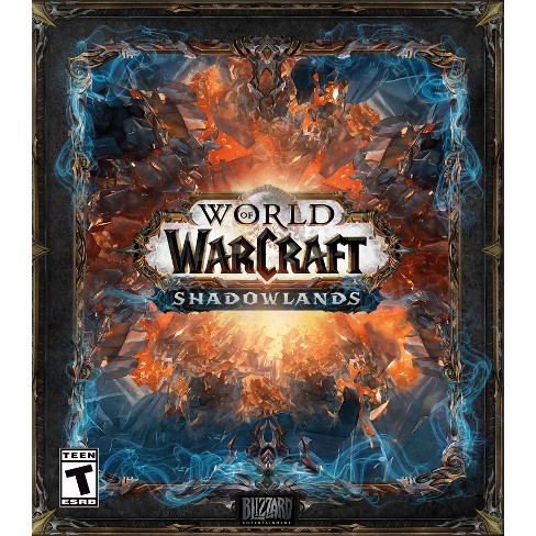 World of Warcraft: Shadowlands Collector's Edition - PC Game - image 1 of 4
