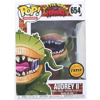 Funko Little Shop of Horrors Funko POP Vinyl Figure   Audrey II   Chase