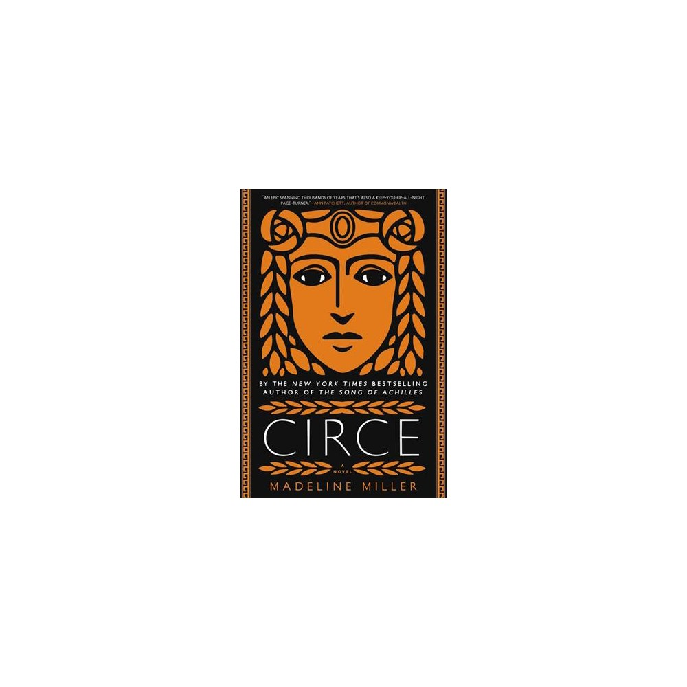 Circe - Unabridged by Madeline Miller (Pre-Loaded Audio Player)