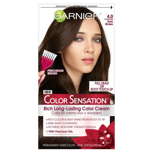 Inspirational Garnier Cherry Red Hair Color