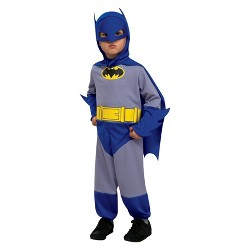DC Comics Kids' Batman Brave and Bold Costume