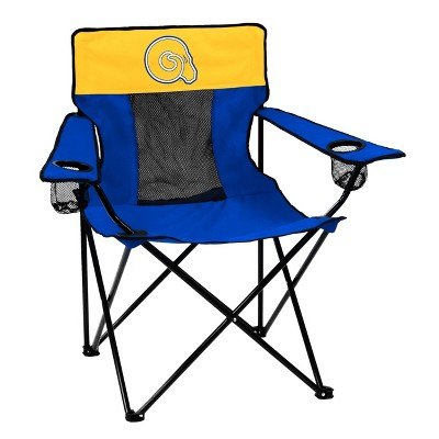 NCAA Albany State Rams Elite Outdoor Portable Chair