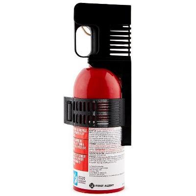 First Alert AUTO5 Auto Fire Extinguisher
