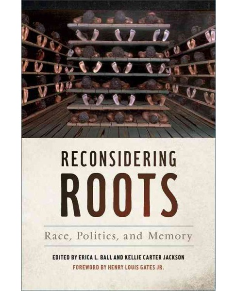 Reconsidering Roots : Race, Politics, and Memory (Paperback) - image 1 of 1
