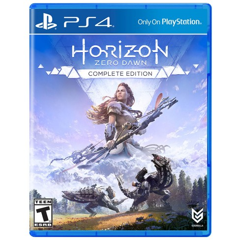Horizon Zero Dawn Complete Edition - PlayStation 4 - image 1 of 5