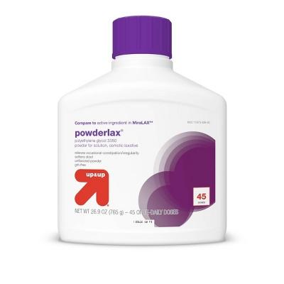 Powderlax Powder Laxative - up & up™