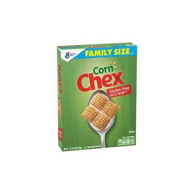 Corn Chex Breakfast Cereal - 18oz - General Mills
