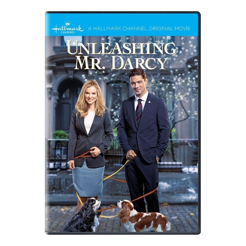 Unleashing Mr. Darcy (DVD) - image 1 of 1