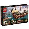 LEGO Ninjago Destiny's Bounty 70618 - image 4 of 4