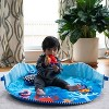 Baby Einstein Neptune Under The Sea Lights And Sounds Activity Gym And Play Mat - image 4 of 4