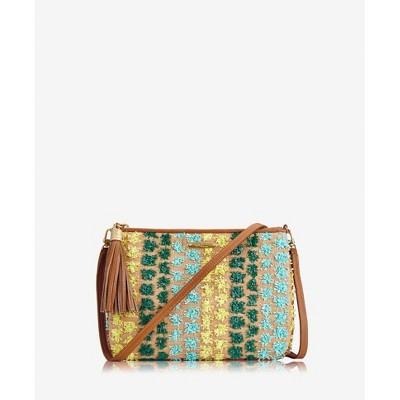 GiGi New York Multicolored Chelsea Crossbody Bag