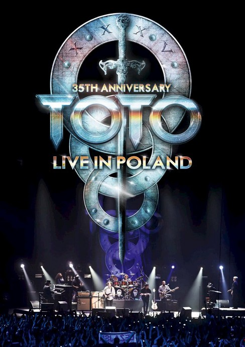 35th anniversary tour live in poland (DVD) - image 1 of 1