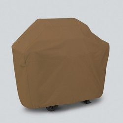 "53"" Grill Cover - Tan - Threshold™"