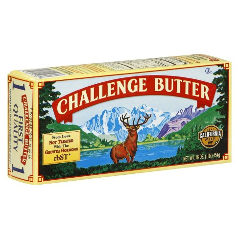 Challenge Butter - 16oz - image 1 of 1
