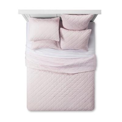 pink velvet bedding collection simply shabby chic - Velvet Bedding