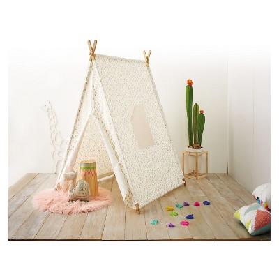View Photos  sc 1 st  Target & A Frame Tent Bright Gold - Pillowfort™ : Target