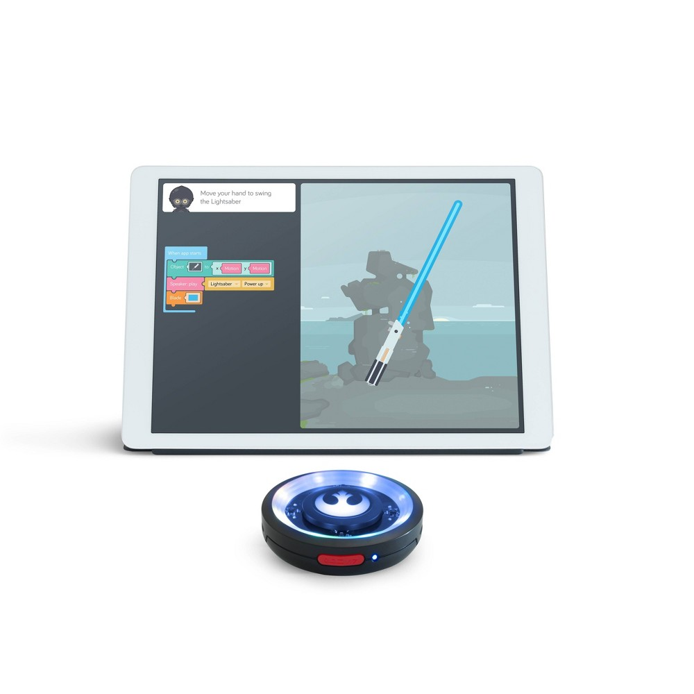 Star Wars The Force Kano Coding Kit