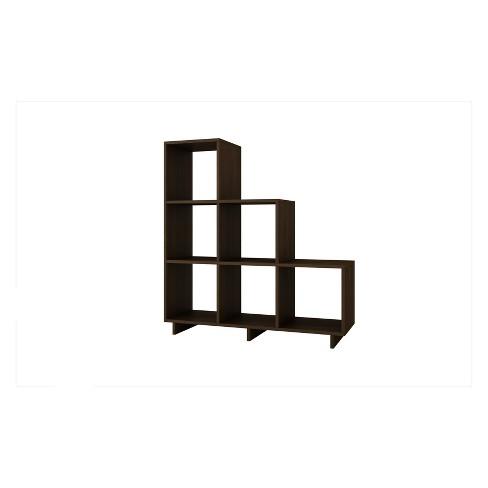 "38.58"" Cascavel Stair Cubbies - Manhattan Comfort - image 1 of 3"