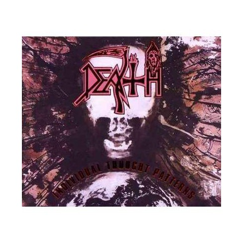 Death - Individual Thought Patterns (CD) - image 1 of 1