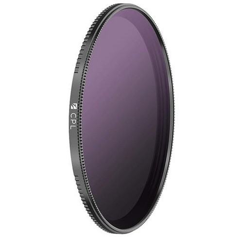 Freewell Magnetic Quick Swap System 77mm Circular Polarizer (CPL) Camera Lens Filter - image 1 of 4