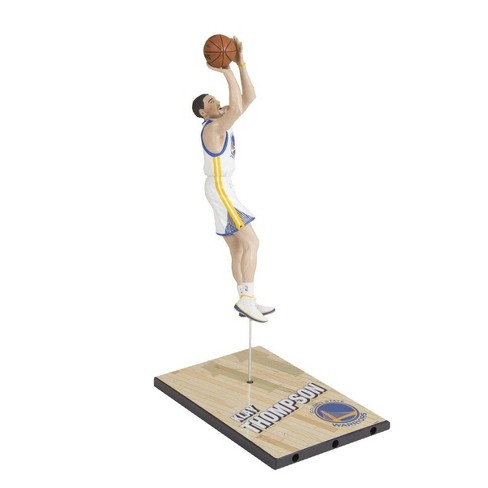 Mcfarlane Toys Golden State Warriors NBA Series 27 Action Figure: Klay Thompson - image 1 of 1