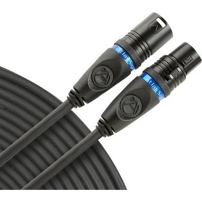 Atlas Sound Atlas XLR Signal Mic Cable Black 33 ft. (10 m)
