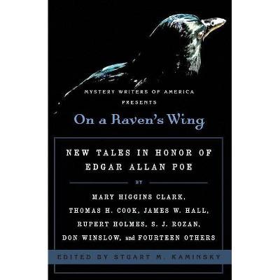 On a Raven's Wing - by  Stuart Kaminsky (Paperback)