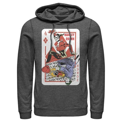 Joker Forever Sweatshirt Pull Hyrule Fun Gamer Batman Gotham Crâne