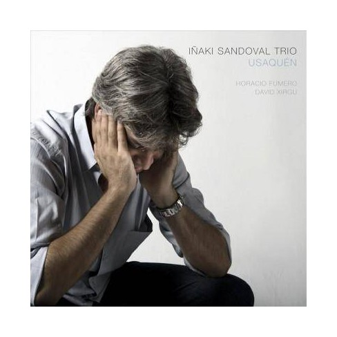 Imaki Trio Sandoval - Usaquen (CD) - image 1 of 1